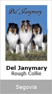 DEL JANYMARY
